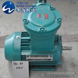 YB3高效防爆电机  5.5KW-6