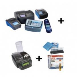 哈希COD分析仪DR3900+DRB200