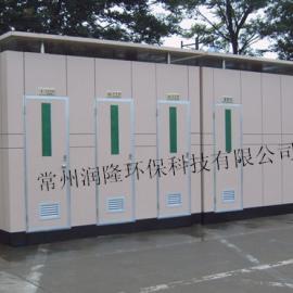 供应安徽 六安 金寨移动公厕 常州移动厕所厂家制造
