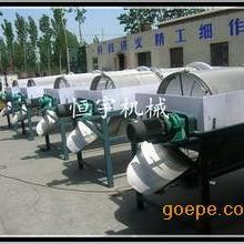 奶粉滚筒筛分机 不锈钢滚筒筛厂家 不锈钢滚筒筛价格