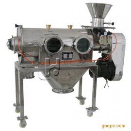 研磨粉气流筛 不锈钢气流筛分机 卧式气流筛 分级设备