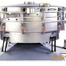 甲壳粉、医药粉专用摆用摇摆筛、三次元旋振筛、摇滚筛、振动筛