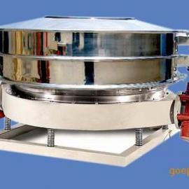 供应陶瓷行业专用振动筛-陶瓷筛-固液分离振动筛|直排筛