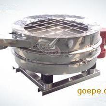 供应直排振动筛分机 直排式圆振筛 陶土粉直排筛