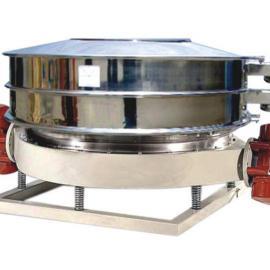 供应直排式分样筛 直排式圆振筛 食品用不锈钢直排筛