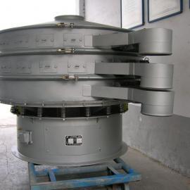 批发销售方便耐用米糠振动筛 高效率振动筛 价格优惠(图