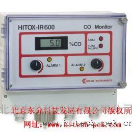 哈奇IR600红外多气体分析仪