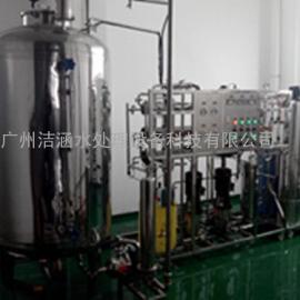 双级反渗透纯水工艺 双级反渗透系统 医药用双级反渗透