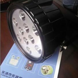FW6100防爆泛光灯LED现场工作灯电力抢修灯