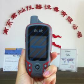 彩途K62B手持全球定位系统接收机〔北斗GPS定位仪〕