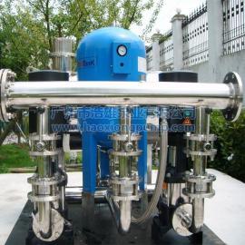 无负压叠压变频供水设备_自来水管网叠压变频供水系统厂家型号