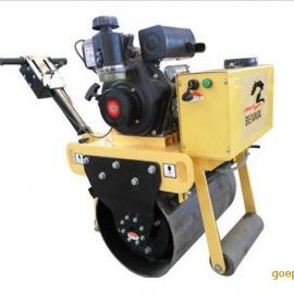 手扶式压路机型号及详解 单轮手扶式压路机报价 压路机参数