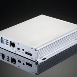 厂家定制工业4G无线广告路由器车载WIFI推送平台免费使用