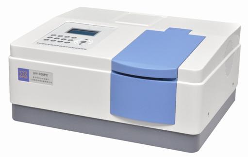 上海奥析UV1800,UV1800PC紫外可见分光光度计