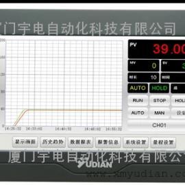 宇电AI-2070C/2070S/2010C总线式无纸记录仪