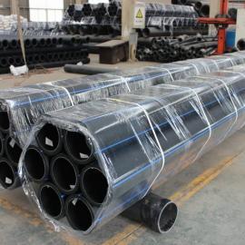 洛阳郑州PE管生产厂家|给排水专用PE管