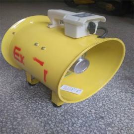 低噪声后吹式BF-4Q4电力变压器风扇