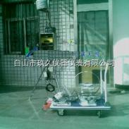 PU83-16-Z太阳直射传感器(带变压充电器)(超声波气象站配件)