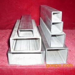 100*50不锈钢方管  不锈钢无缝方管  非标基地