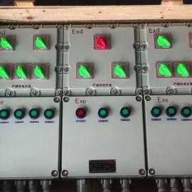 BXM51-12K钢板焊接带浪涌保护器配电箱