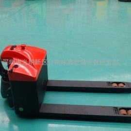 小金刚系列深圳全电动搬运叉车CBD15-170
