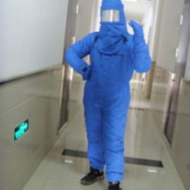液氮防护服/超低温防护服/液氮防冻服