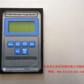 哈奇K1650发电机吹扫气体监测仪