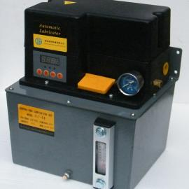建河供应20升稀油润滑泵站 可接受特殊定制