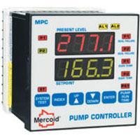 Mercoid MPC系列  泵控制器