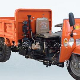隧道用电动矿用三轮车,*高配置矿用电瓶自卸车