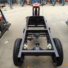 供应厂家直销2014新款特卖  自产自销电动矿用三轮车