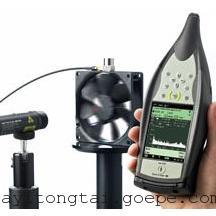 丹麦B&K 2250H手持式振动分析仪