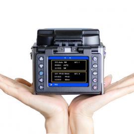 南京吉隆KL-500光纤熔接机(手持型)
