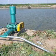 供应章瑞牌低耗能胶东鱼塘增氧机