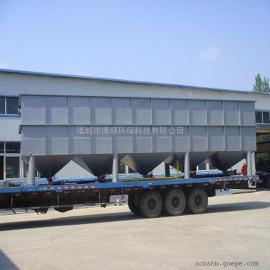 高效斜管沉淀池 斜板沉淀器 协管污水处理设备