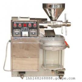 家用商用榨油机 电动螺旋榨油机 冷热榨
