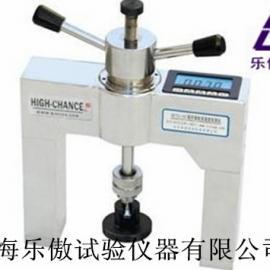 HCTC-10涂层附着力检测仪特点