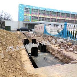 医院污水设备的特性及产品特点