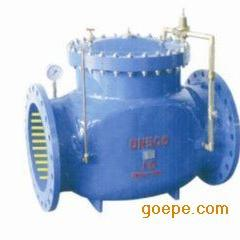 DZ701液力自动控制阀