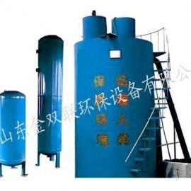 竖流式溶气气浮机、平流式溶气气浮机