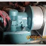 HY800-N型卧式活塞推料离心机