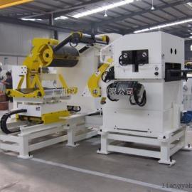 沈阳三合一送料机、沈阳三次元机械手、沈阳自动化设备