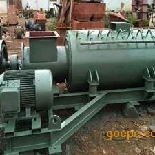 粉尘加湿机厂家粉尘加湿机型号卧式单轴粉尘加湿机