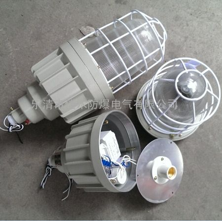 BAD61-L150XH隔爆型防爆吸顶灯