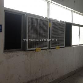 专业承接东莞降温水帘安装工程