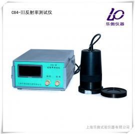 C84-III反射率测定仪特点