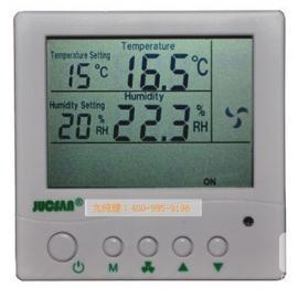 JCJ176温湿度控制器
