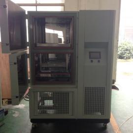 四川冷凝水高低温试验机RGD-100型号=高低温实验箱功能