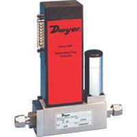 美国Dwyer DMF系列数字质量流量控制器