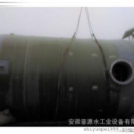 FYPS-1200-70-2一体化预制泵站